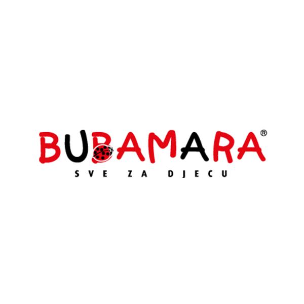 Bubamara Logo